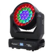 37*15W LED调焦摇头灯图片