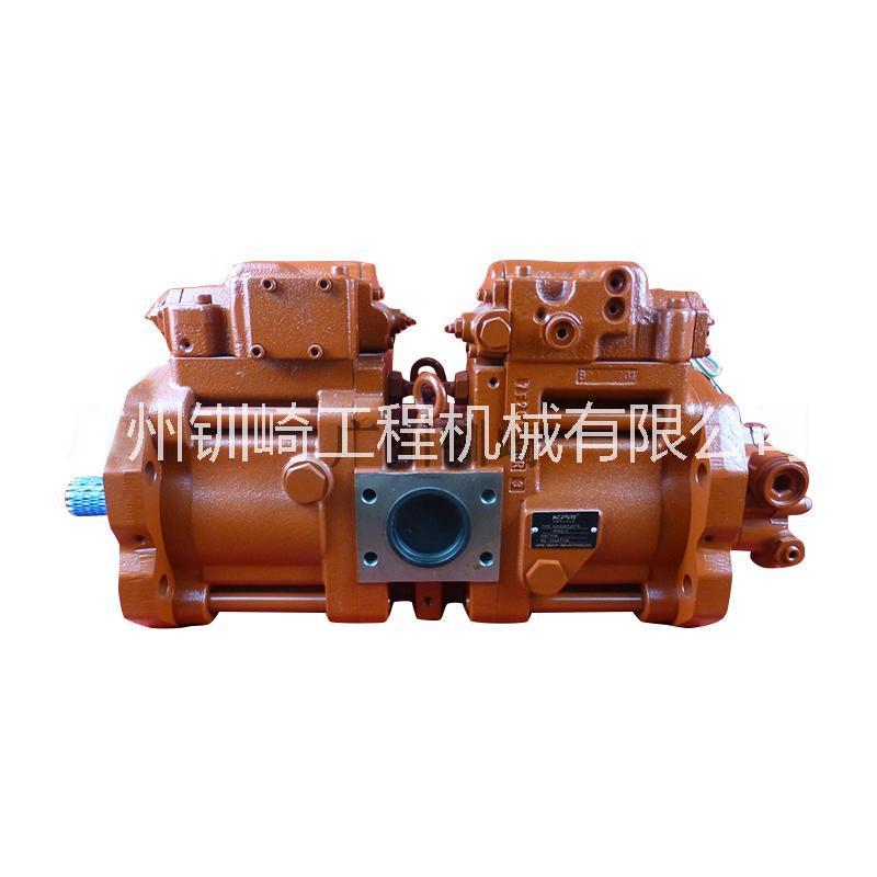 挖掘机配件K3V63大泵液压泵总成