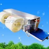 格林空调卧式暗装风机盘管 亲水表冷器 中央空调末端产品85风机盘管