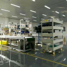 手术室净化工程、河南医疗空气净化工程、医院空气净化工程报价、河南医院净化工程公司图片