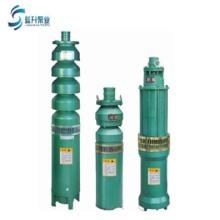 厂家直销QJ不锈钢深井泵井用泵