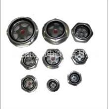 绍兴油标生产厂家油标价格油标规格 各类黄油嘴价格铝合金旋入式油标六角铝油标油窗视油镜M27x1.5批发