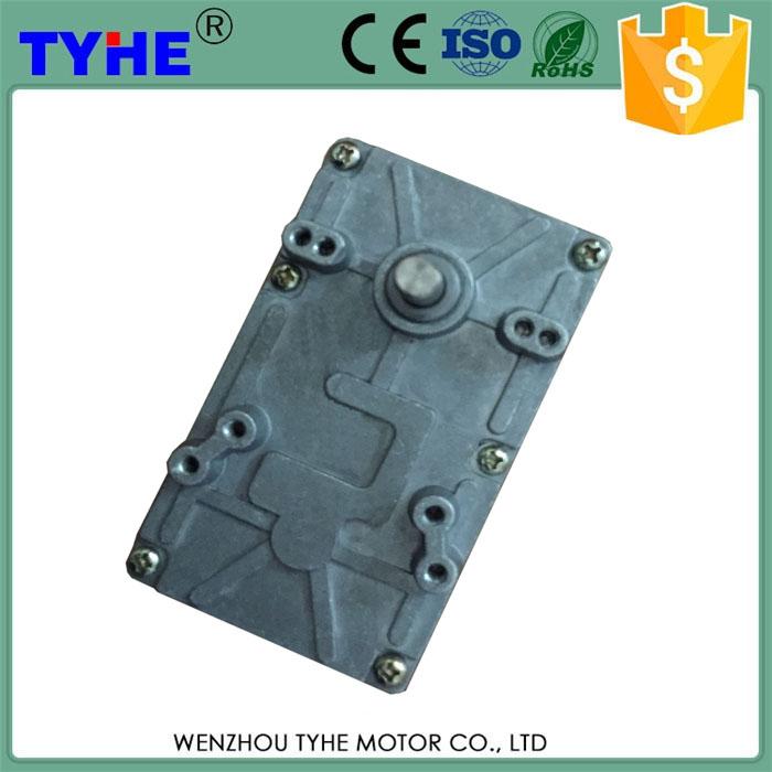 永磁102MM直流齿轮减速电机收货价专用马达
