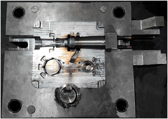 深圳锌合金压铸件加工 深圳压铸模具加工 锌合金压铸模 齿轮箱外壳