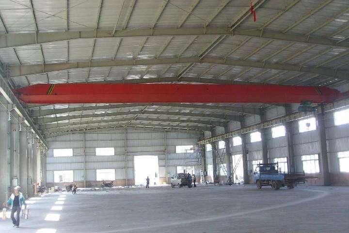 湖北武汉LDA型5吨单梁行车报价 LDA型5吨单梁桥式起重机