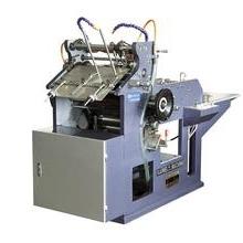 西式信封糊盒机  西式信封糊盒机 全自动高速糊盒机