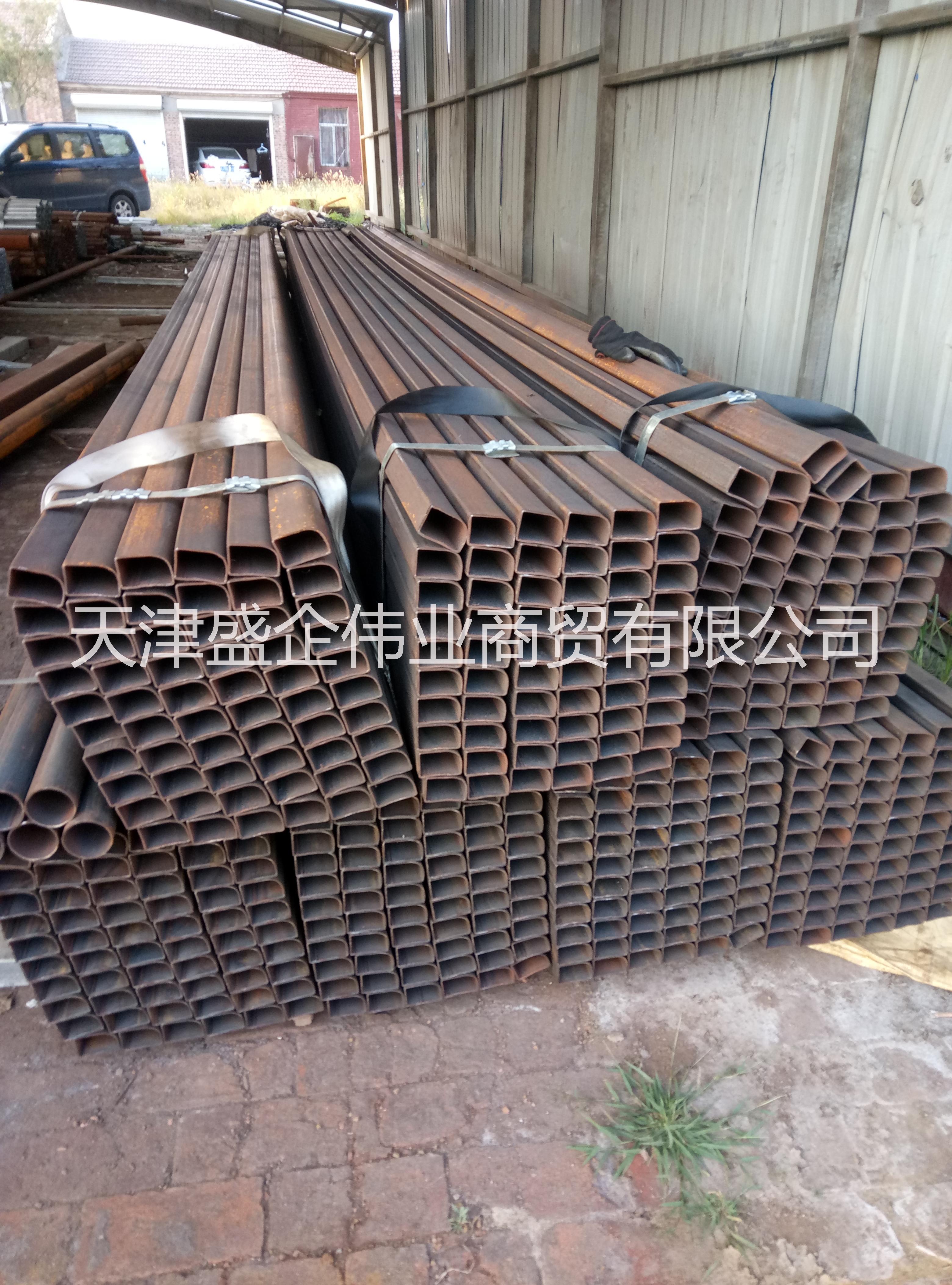 40*60扇形管现货|扇形管厂家