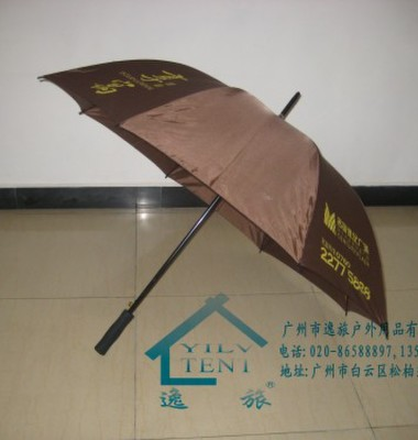 广告高尔夫伞图片/广告高尔夫伞样板图 (2)