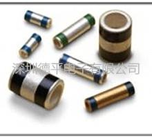德平供应管状陶瓷介质穿心电容滤波器