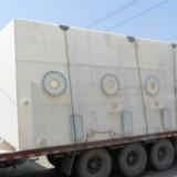 厂家供应立式喷淋塔和卧式喷淋塔,保质保量 立·卧式喷淋塔