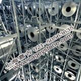 超重超高型钢卷全自动立体仓库