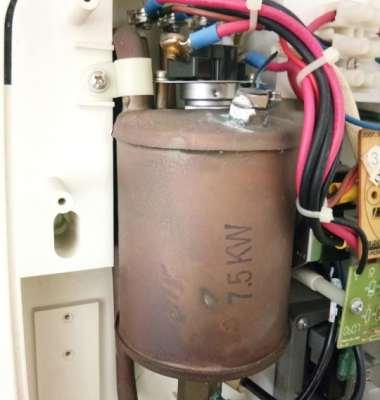 空气能热水器维修图片/空气能热水器维修样板图 (2)