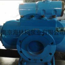HSNH1300-46螺杆泵两台HSNS120-46立式泵HSJ80-42