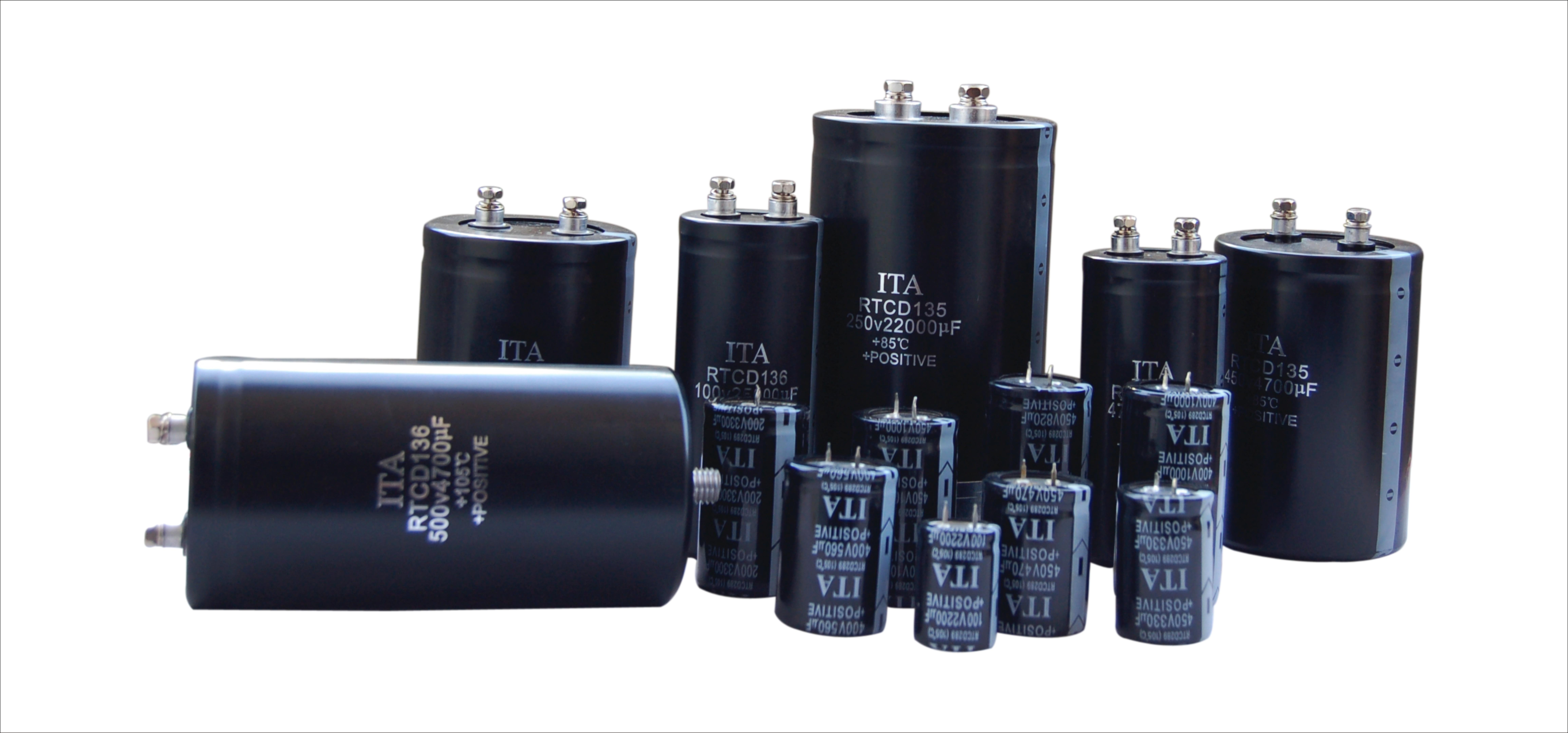 南山电容器厂家-南山电容器-电解电容生产厂家-螺栓电容器-牛角电解电容-日田电容器