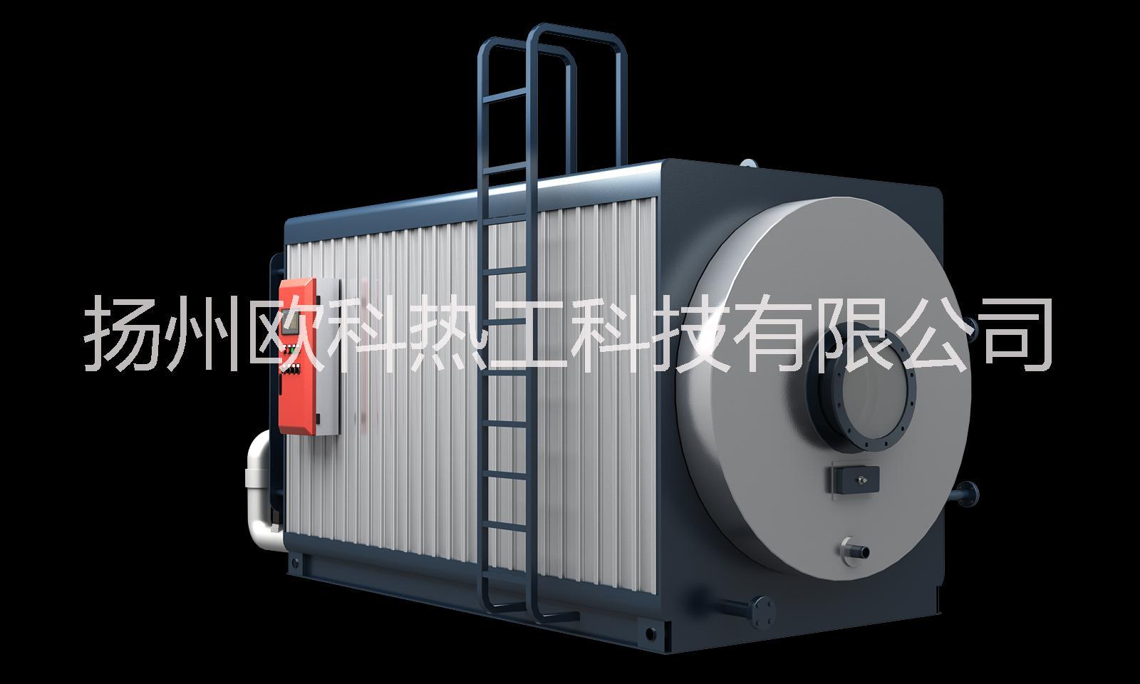 热水锅炉采暖图片/热水锅炉采暖样板图 (3)