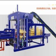 武汉建丰加气砖机、真空砖机、全自动砖机、多功能砖机哪家强