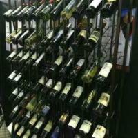 复古铁艺酒架复古铁艺酒架葡萄红酒架批发   悬挂壁挂创意酒吧红酒展示架  可加工定制