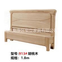 江西赣州实木床头靠背床头  实木床头厂家直销  实木床头供应商