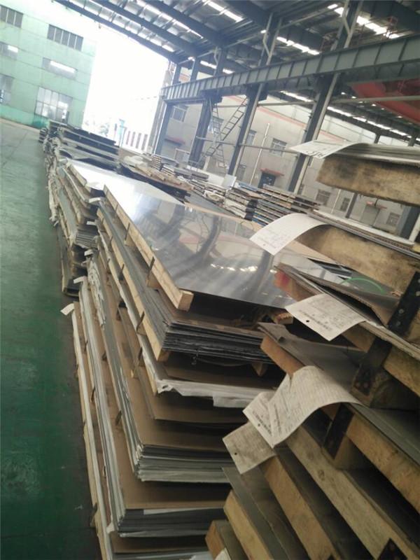 西安304不锈钢板工字钢,西安不锈钢花纹板
