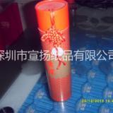 中国银行对联包装纸筒 厂家定制直销对联包装纸筒字画筒墙