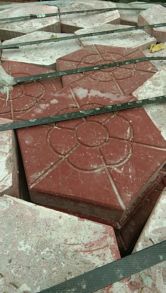 六角砖六角砖20*20*4批发六角砖厂家直销佛山市南海区六角砖厂家