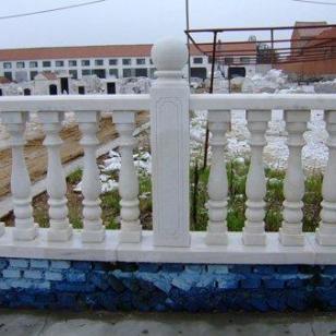 曲阳欧式栏杆花瓶柱栏杆阳台柱图片