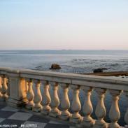 河北石栏杆河道栏杆图片