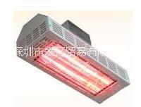 日本加热器,HYBEC近红外加热器QIR卤素灯加热器