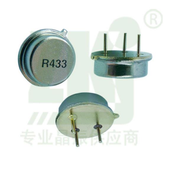 声表面滤波器HR315 HR433A深圳晶振F11晶振现货