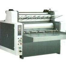 全自动高速裱纸机 高速吸附式覆面机 吸附式覆面机
