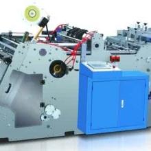 高速立体纸盒机 双工位设计 伺服传动 立体纸盒成型机图片