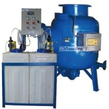 物化全程水处理规格型号 全程物化水处理
