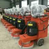 环氧地坪研磨机厂家直销现货供应混凝土地坪研磨机拉毛机