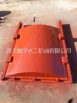 1*1m铸铁闸门厂家直销-铸铁闸门现货供应-量大优惠