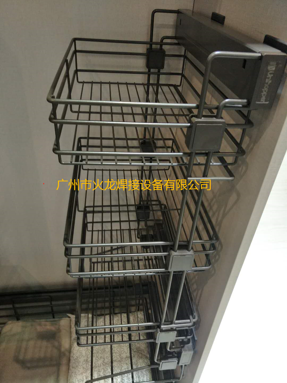 拉篮全自动焊机  线材自动化焊机  钢铁线材碰焊机