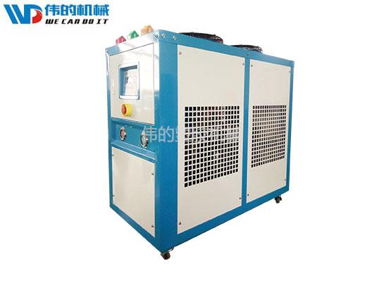 5HP风冷式冷水机图片/5HP风冷式冷水机样板图 (2)