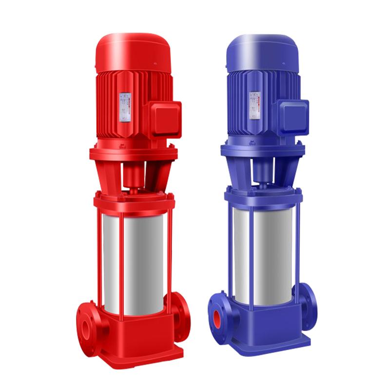 立式消防泵图片/立式消防泵样板图 (4)