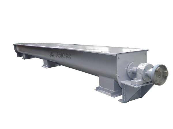 LS型螺旋输送机/U型输送机/蛟龙/铰刀