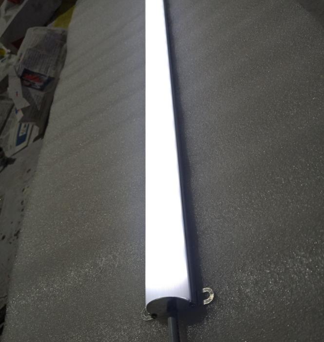 铝壳灌胶LED护栏管 半透明护栏管 半透明护栏管厂家直销 半透明护栏管生产厂家 半透明护栏管供货商 半透明护栏管批发