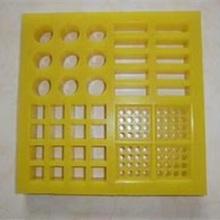 振动筛筛网A聚氨酯筛网A生产厂家