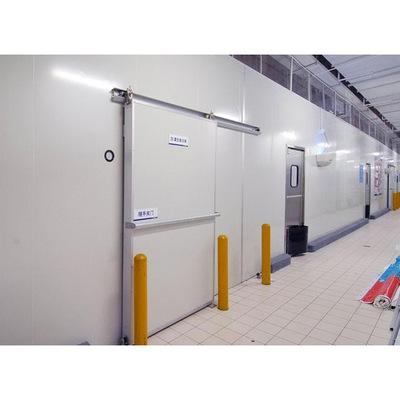 设计安装大中小型冷库 0度水果保鲜库 零下18度食品冷藏库