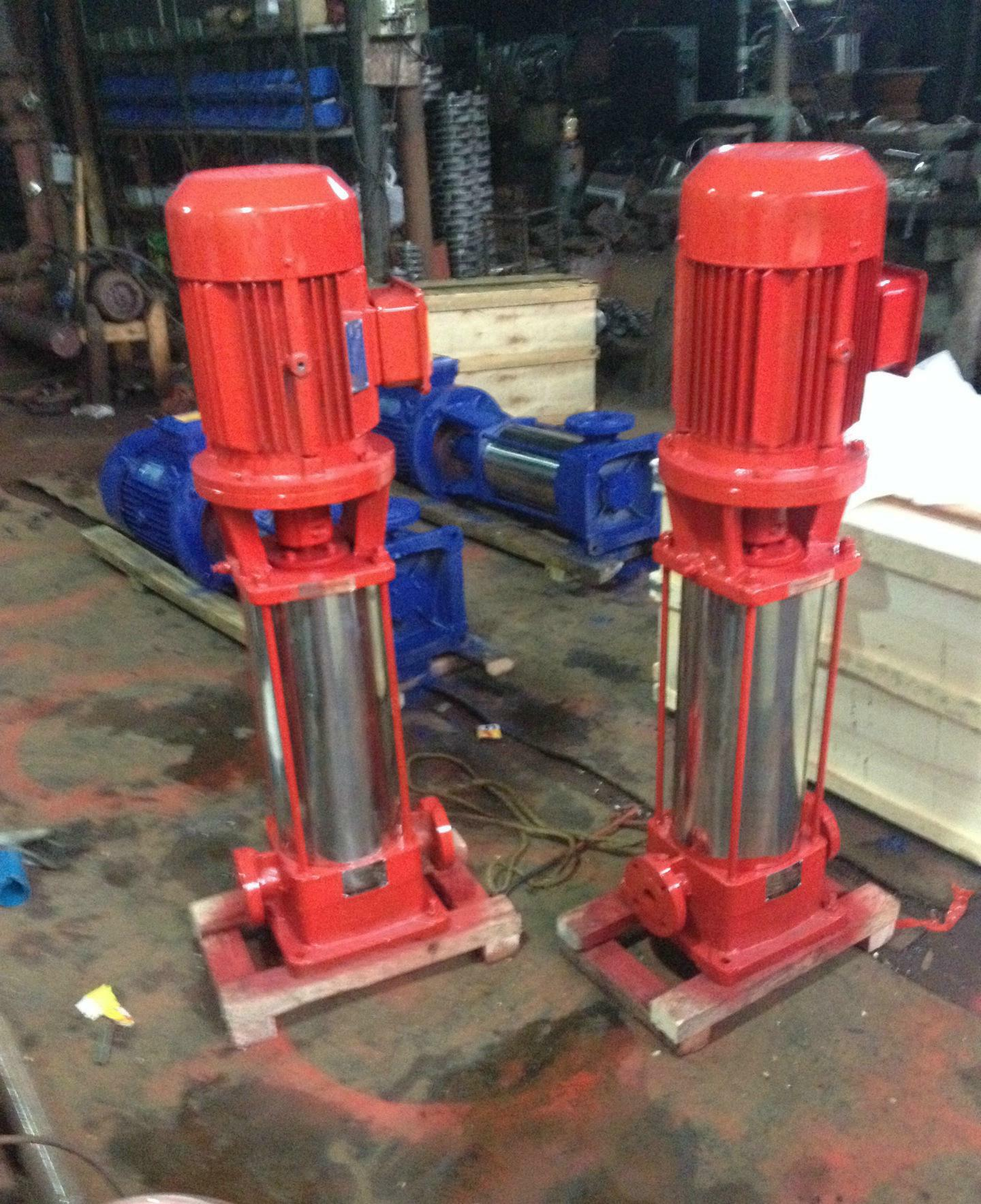 消防泵 江洋消防泵 消防泵价格销售