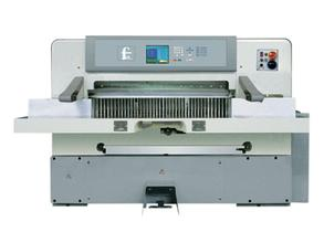 新款机械式高性能切纸机 机械式高性能切纸机