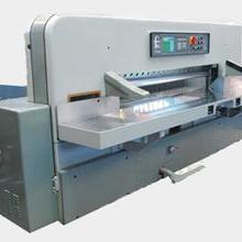 新款液压触摸屏切纸机 厂家直销绝缘纸切纸机批发