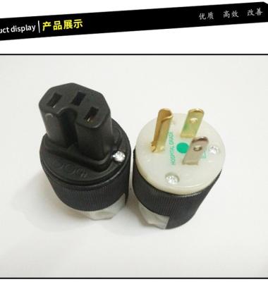 电源插头图片/电源插头样板图 (4)