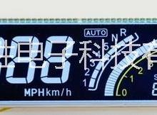 定制LCD段码液晶显示屏   胎压计定制LCD段码液晶显示 电动车仪表定制LCD段码液晶显示屏
