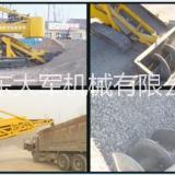 移动式自动装沙机 全自动散装沙子装车机