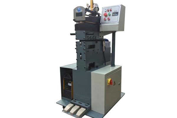 金属带材对焊机价格,金属带材对焊机型号,金属带材对焊机生产厂家
