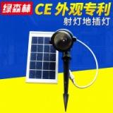 户外led太阳能地插灯 不锈钢太阳能智能地插灯哪家好