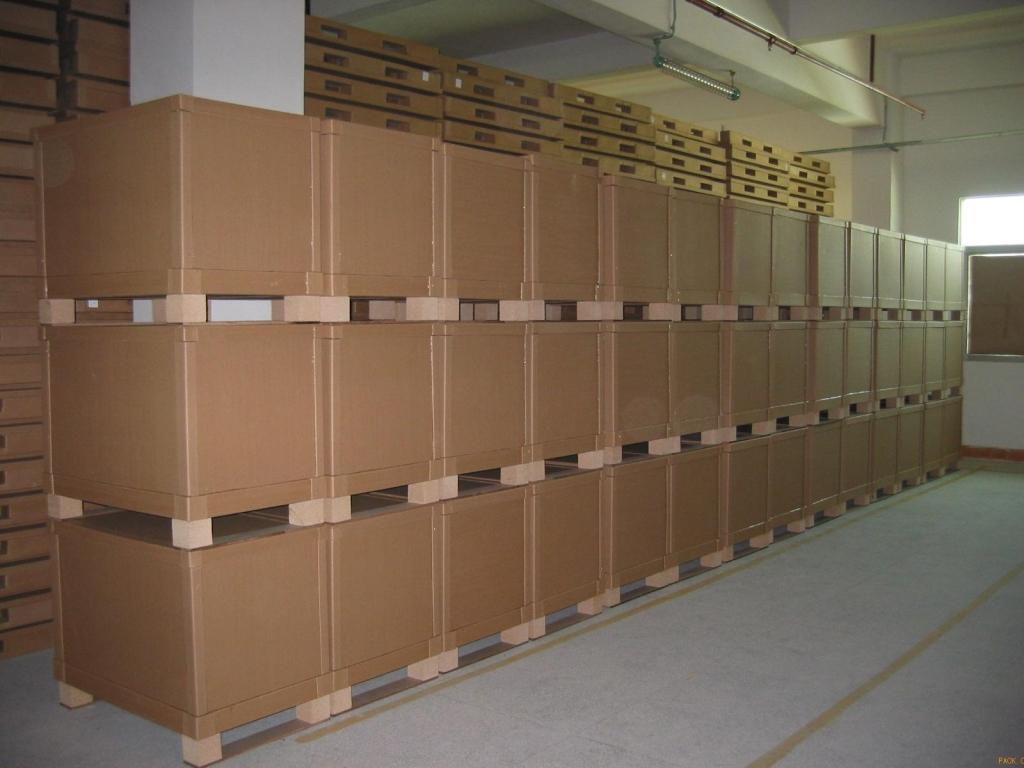 无锡硕放纸箱厂提供白卡瓦楞纸箱